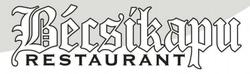 Referencia - Bécsikapu étterem