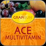 Multivitamin - gyümölcslé - Grapos