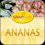 Ananász - gyümölcslé - Grapos