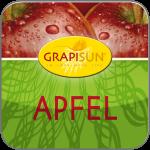 Alma - gyümölcslé - Grapos