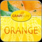Narancs - gyümölcslé - Grapos
