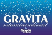 GraVita 2L ásványi anyagokkal dúsított víz készítõ gép