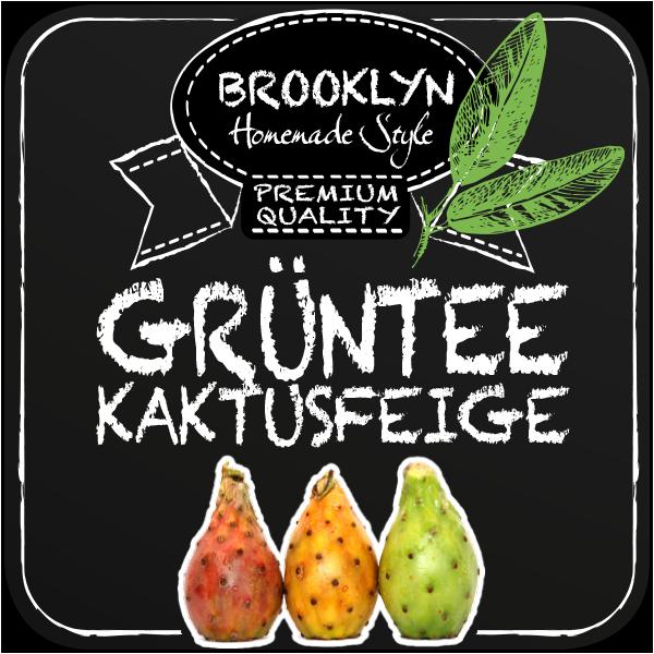 Grapos limonádé - kaktusz zöldtea