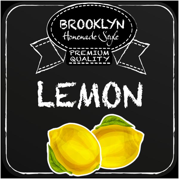 Grapos limonádé - citrom