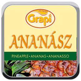 Ananász gyûmölcslé