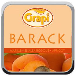Barack gyûmölcslé