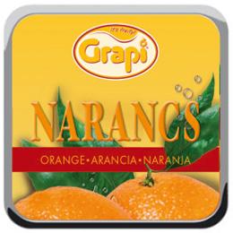 Narancs gyûmölcslé