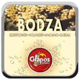Grapos - Bodza