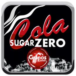 Grapos - cukormentes Cola