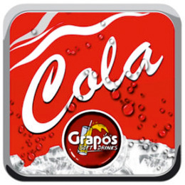 Grapos - Cola