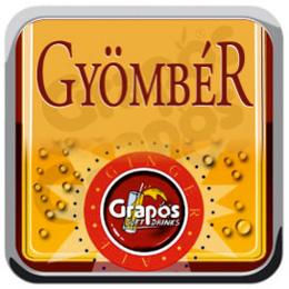 Grapos - Gyömbér