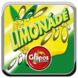 Grapos - Limonádé
