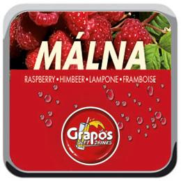 Grapos - Málna
