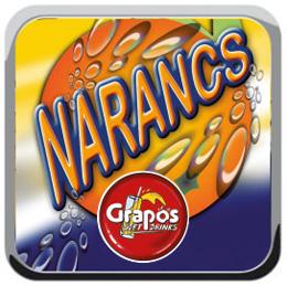 Grapos - Narancs